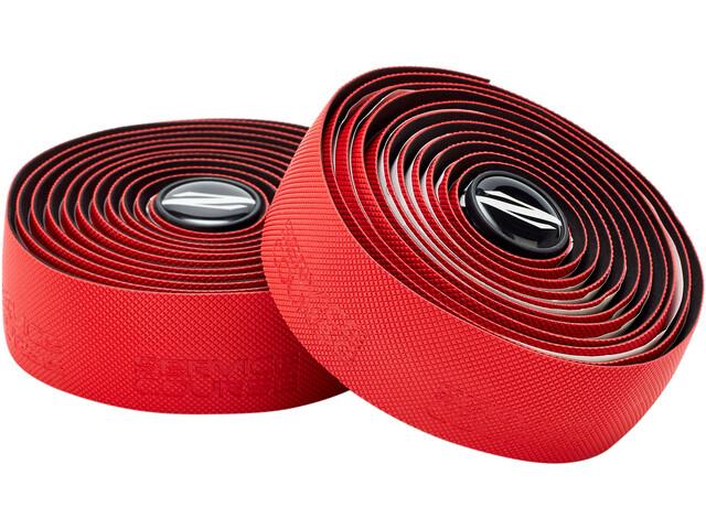 Zipp Service Course CX Bar Tape red